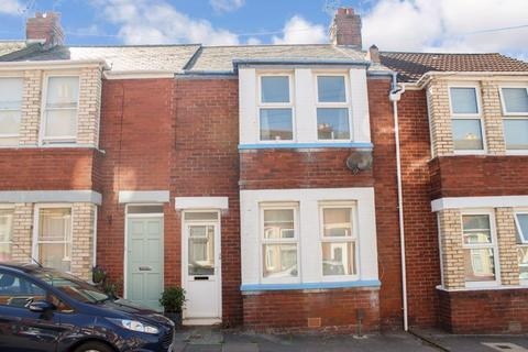 4 bedroom terraced house to rent - Normandy Road, Exeter
