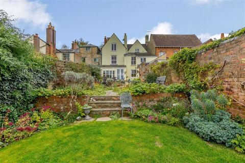 6 bedroom terraced house for sale - High Street, Newnham-on-Severn, Gloucestershire