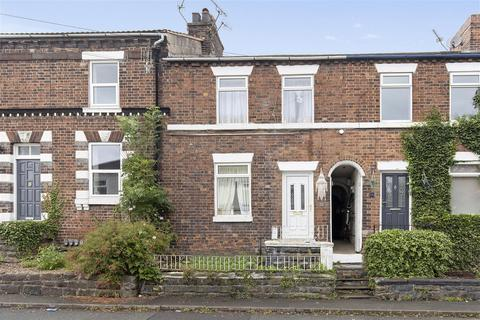 3 bedroom terraced house for sale - West Bank, Stoke-on-Trent