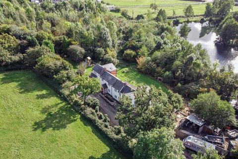 4 bedroom country house for sale - Coley Lane, Desford, Leicester