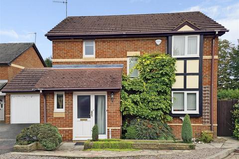 3 bedroom house for sale - De Havilland Court, Shenley