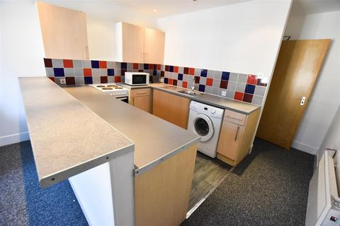 4 bedroom apartment for sale - Granby Street, Leicester LE1