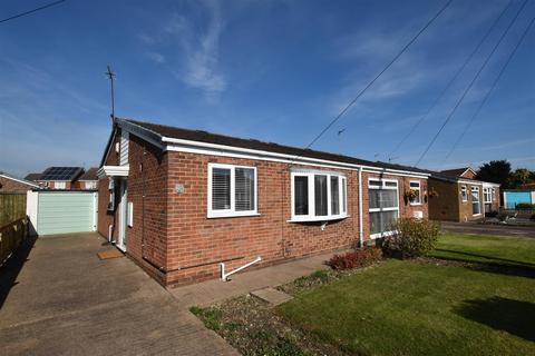 2 bedroom semi-detached bungalow to rent - St. Andrews Way, Hull