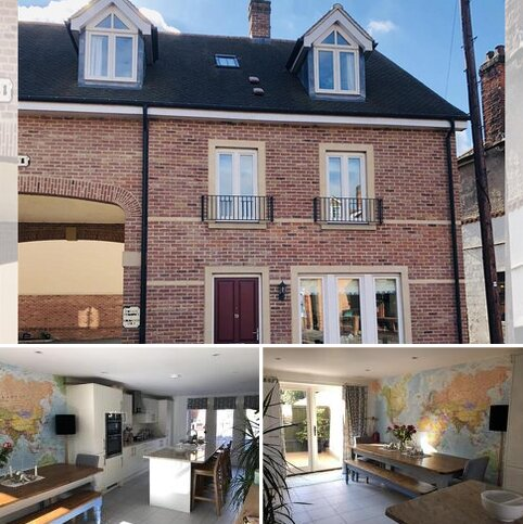 3 bedroom house for sale - River Street, Pewsey