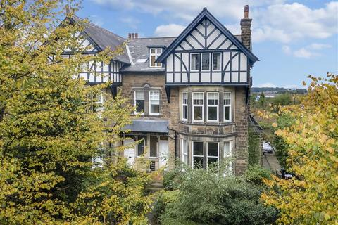 2 bedroom apartment for sale - Coppice Drive, Harrogate, North Yorkshire