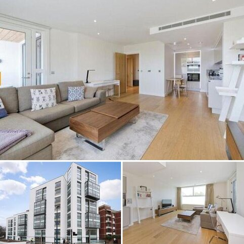 1 bedroom apartment to rent - Holland Park Av., Holland Park, W11