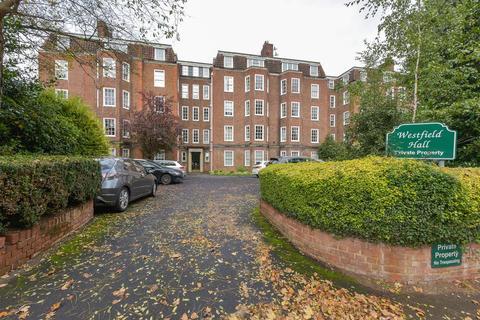 3 bedroom penthouse for sale - Hagley Road, Edgbaston, Birmingham