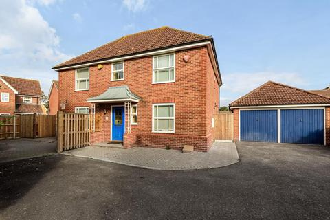 4 bedroom detached house for sale - Moor Furlong, Cippenham