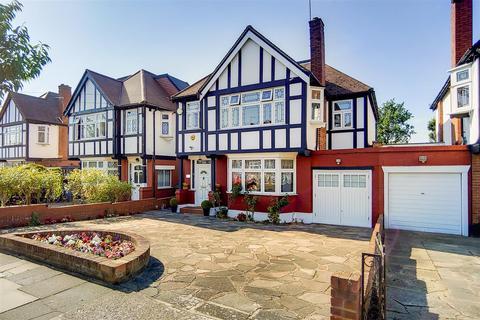 4 bedroom detached house for sale - Norval Road, Wembley