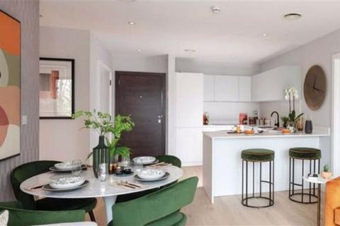 2 bedroom flat for sale - Verdo- Kew Bridge, London