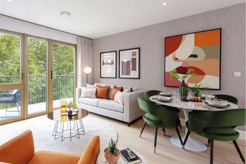 1 bedroom flat for sale - Verdo- Kew Bridge, London