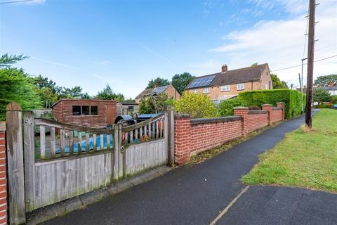 Plot for sale - Land to the rear of 9 Brooksfield, Bildeston