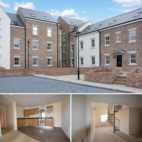 2 bedroom apartment to rent - Tyne Green Mews, Hexham