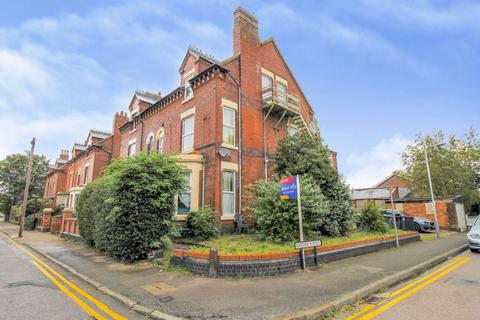 Studio to rent - Dovecote Lane, Beeston, Nottingham, NG9 1JG
