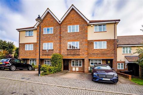 3 bedroom terraced house for sale - Elm Lawns Close, St. Albans, Hertfordshire