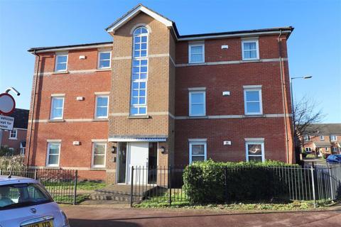 2 bedroom apartment to rent - Simpson Manor, Northampton