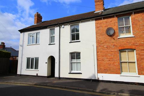 2 bedroom terraced house to rent - Mill Road, Lincoln