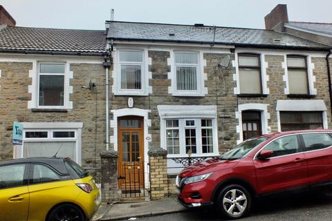 3 bedroom terraced house for sale - Granville Street, Abertillery, NP13 1NR