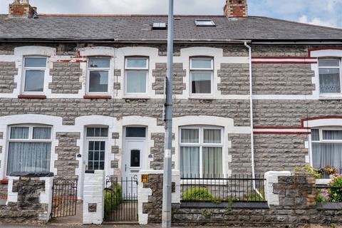 4 bedroom terraced house for sale - Redlands Road, Penarth