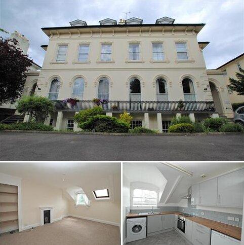 1 bedroom property to rent - Waldon House, Cheltenham