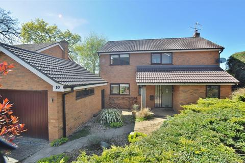4 bedroom house for sale - Standhill Close, Hitchin