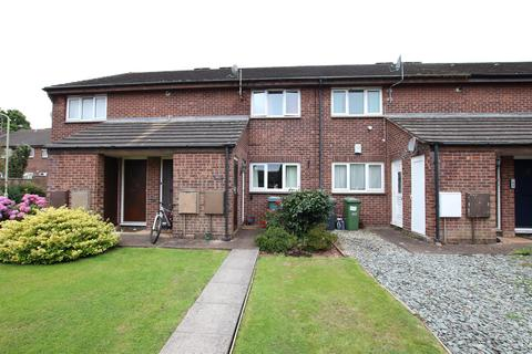 1 bedroom flat to rent - 110 Corn Mill Crescent, Alphington
