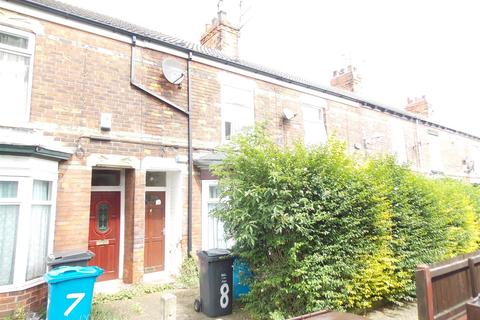 1 bedroom in a house share to rent - Room 1 8 Virginia CrescentHull