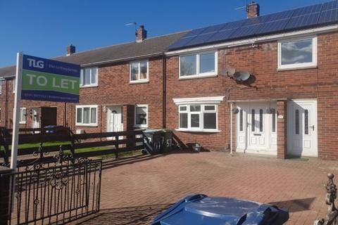 2 bedroom property to rent - Dame Flora Robson Avenue, South Shields