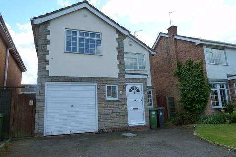 4 bedroom detached house to rent - Birchway Close, Old Milverton