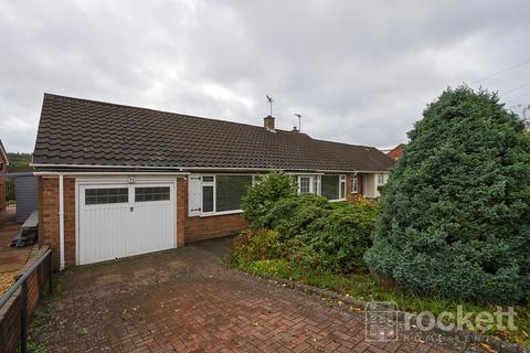 3 bedroom detached bungalow to rent - Werburgh Drive, Trentham, Stoke-On-Trent