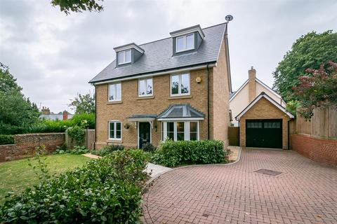 5 bedroom detached house for sale - Talbot Street, Hitchin