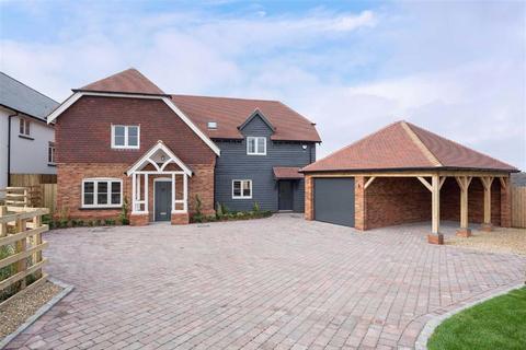 4 bedroom detached house for sale - Dean Farm Lane, Soulbury