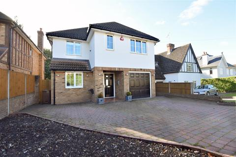 4 bedroom detached house to rent - Abbots Road, Abbots Langley