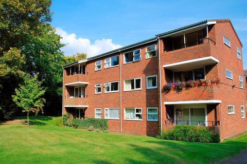 2 bedroom apartment to rent - The Dell, Radlett