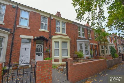 3 bedroom terraced house for sale - Dryden Road, Low Fell