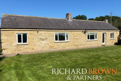 3 bedroom cottage for sale - Morpeth