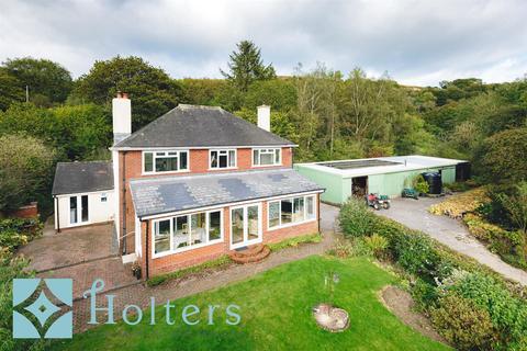 4 bedroom detached house for sale - Llanddewi, Llandrindod Wells