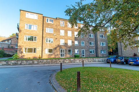 2 bedroom flat for sale - Redcliffe Road, Nottingham
