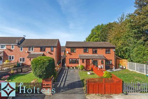 4 bedroom semi-detached house for sale - Stanton Road, Ludlow