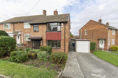 3 bedroom semi-detached house for sale - Chantrey Avenue, Chesterfield