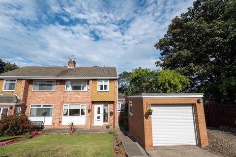 3 bedroom semi-detached house for sale - Greenbank Drive, South Hylton, Sunderland