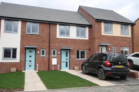 2 bedroom terraced house to rent - Burnet Drive, Darlington