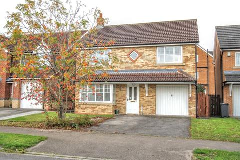4 bedroom detached house to rent - Falmouth Drive, Darlington