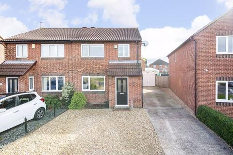 3 bedroom semi-detached house for sale - Oakdale Road, York