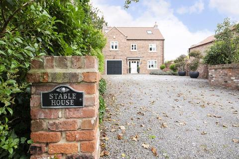 5 bedroom detached house for sale - Gracious Street, Huby