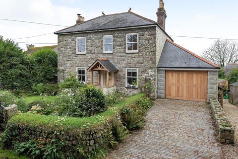 4 bedroom detached house for sale - Germoe Lane, Germoe, Penzance
