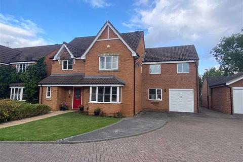 5 bedroom detached house for sale - Chesford Drive, Churchdown