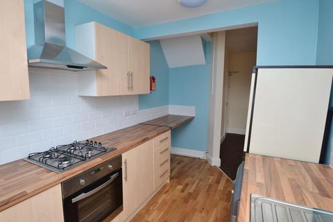 4 bedroom house to rent - West Avenue, NG2 - NTU