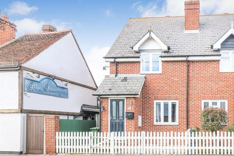 2 bedroom end of terrace house for sale - The Street, Hatfield Peverel, Chelmsford