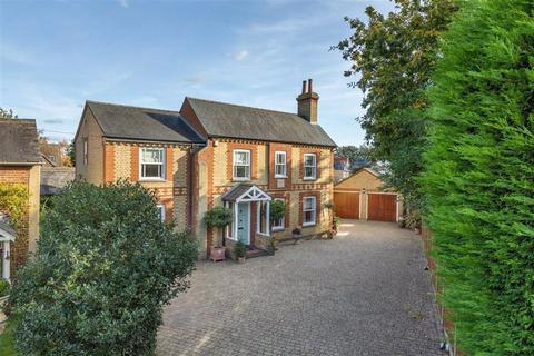 4 bedroom detached house for sale - Hambridge Way, Pirton, Hertfordshire